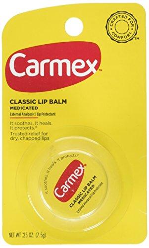 Carmex Healing Lip Balm