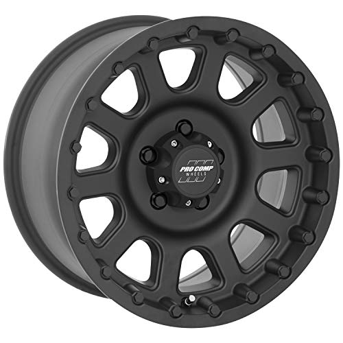 (Pro Comp Alloys Series 32 Wheel with Flat Black Finish (18x9