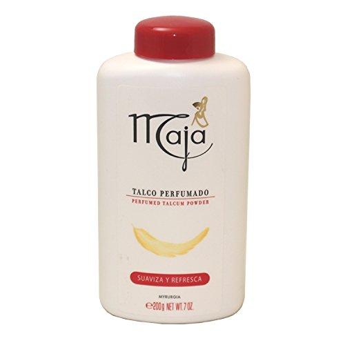 Myrurgia Maja By Myrurgia For Women,Talcum Powder,7.0-Ounces
