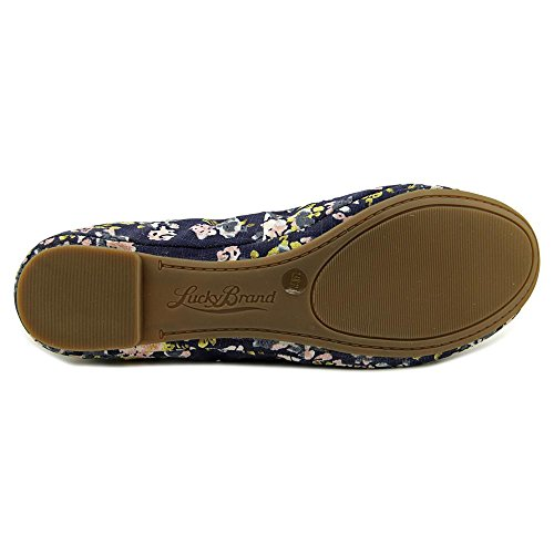 Lucky Brand Emmie Lona Zapatos Planos