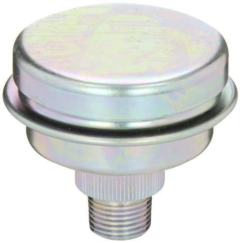 """Gits 1010-050000 Expansion Chamber, 1/2""""-14 Male NPT, 5.0 cubic inches"""