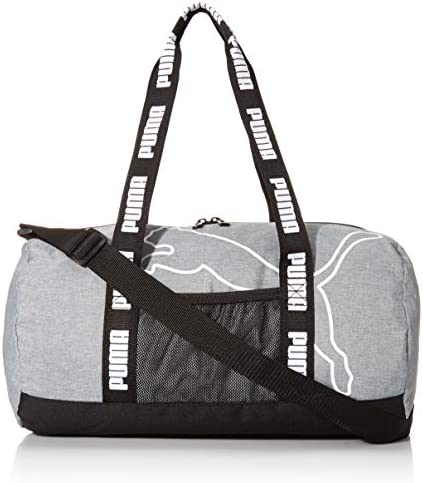 PUMA Barrel Duffel Bag