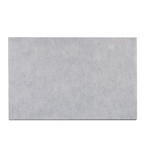 12.5 x 17.75 Royal Non-Woven Filter Sheets Package of 100