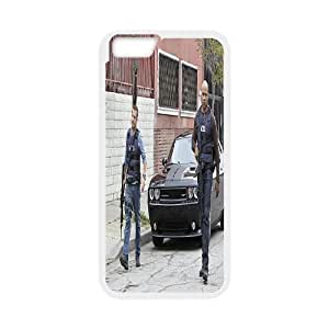 Custom Case Ncis for iPhone 6 4.7 Inch M6C9238335
