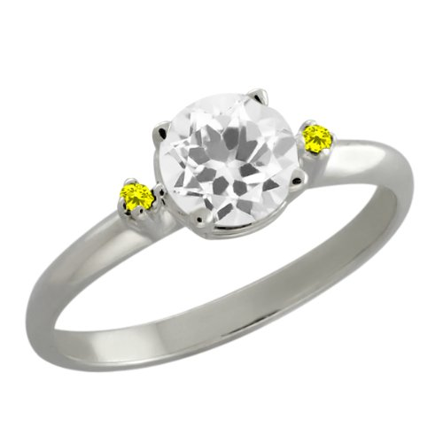 0.72 Ct Radiant Diamond - 1
