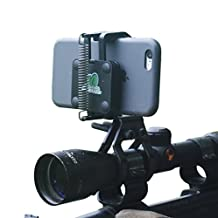 Fighting Squirrel Smartphone Scope Mount (Rifle or Crossbow)