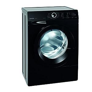 Gorenje W 6222 PB/S Waschmaschine FL / A++ / 6 kg / 1200 UpM / schwarz /...