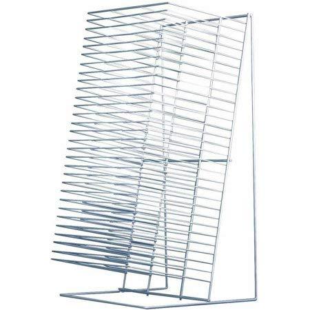 Sax Single-Slide Table Top Drying Rack, 12