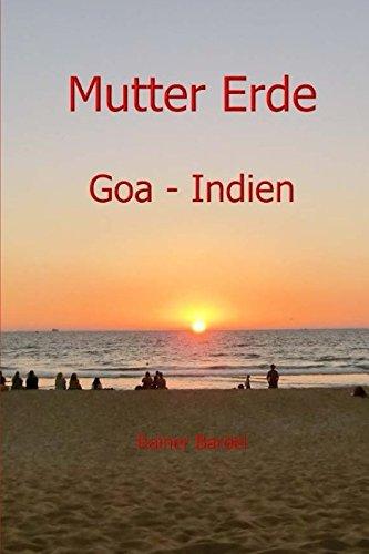 Mutter Erde Goa-Indien
