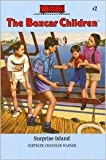 Surprise Island (The Boxcar Children Mysteries #2) by Gertrude Chandler Warner