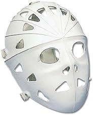 Mylec Roller/Street Hockey Adult Full Goalie Mask, Halloween Jason Mask