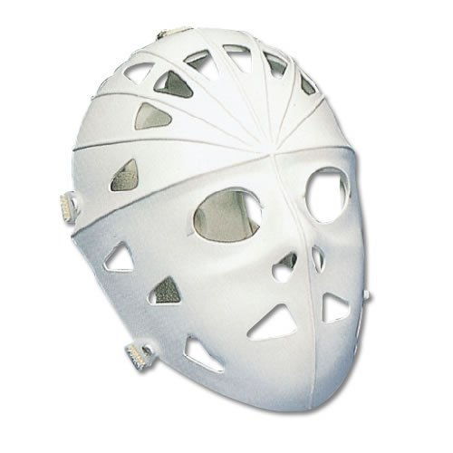 Goalie Mask - 7