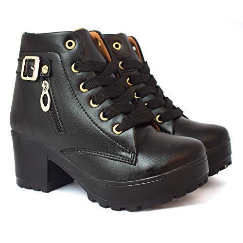 KRAFTER Women's Classic Boot