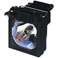 Replacement projector / TV lamp LMP-P201 for Sony VPL-PX21 / VPL-PX31 / VPL-PX32 / VPL-VW11 / VPL-VW11HT / VPL-VW12HT PROJECTORs / TV