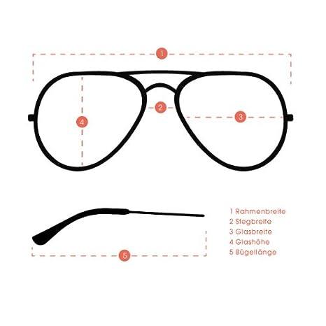 Lunettes de soleil chic-Net disques mono étroites lunettes pilotes métal teinté UV 400 unisexe bouchons de sangle blanc cln3plj