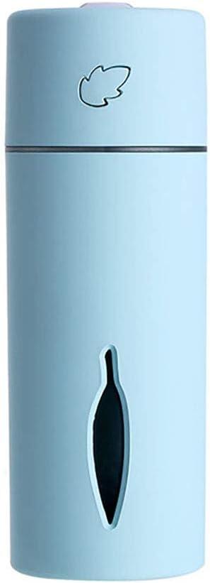 FENGYE Humidificador De Aire para Auto, Humidificador De Auto USB ...