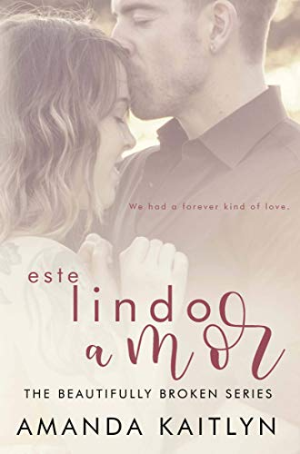 Este Lindo Amor (Portuguese Edition)