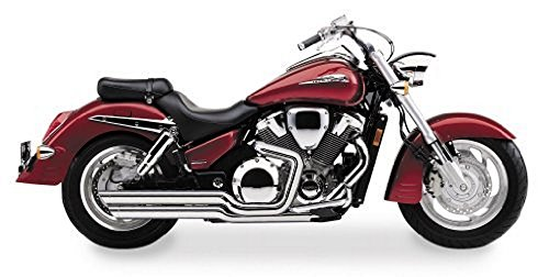 Buy honda fury exhaust
