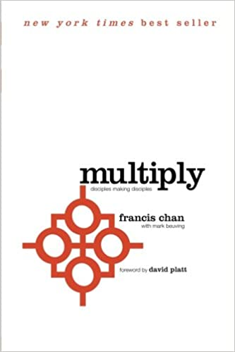 Workbook bible studies for kids worksheets : Multiply: Disciples Making Disciples: Francis Chan, David Platt ...
