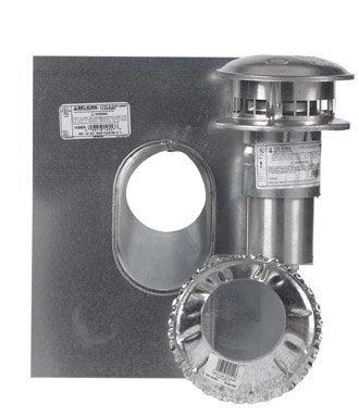 gas vent kit - 3