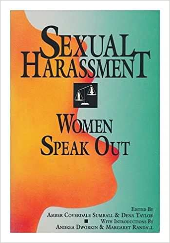 Books On Sexual Harassment