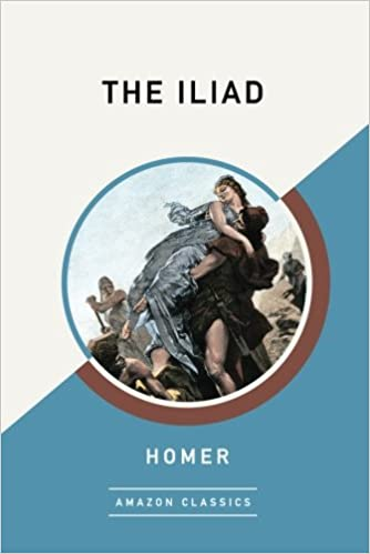 //INSTALL\\ The Iliad (AmazonClassics Edition). ultimas remise quality detalles clocks Public leading excited 41AOS0Bb7cL._SX332_BO1,204,203,200_