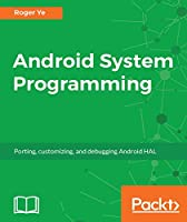 Android System Programming Front Cover