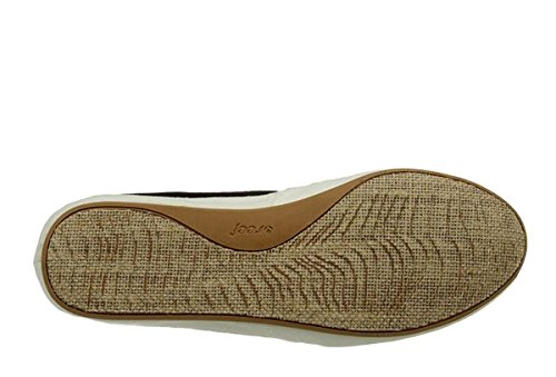 Reef Tela Nero Bianco Shaded Donna Tx Da Summer Scarpe Basse In OCrOHqn1
