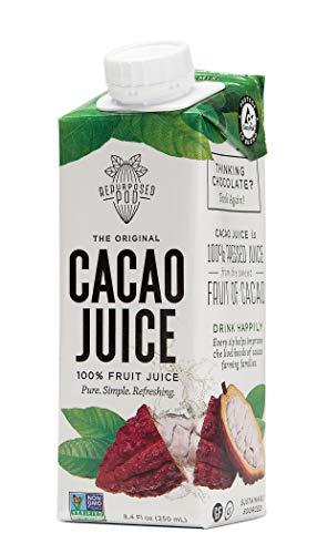 Repurposed Pod Cacao Juice 8.4oz 4 - Fruit Cocoa