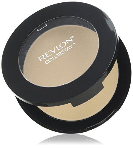 Revlon ColorStay Pressed Powder, Light [820] 0.3 oz (Pack of 3)