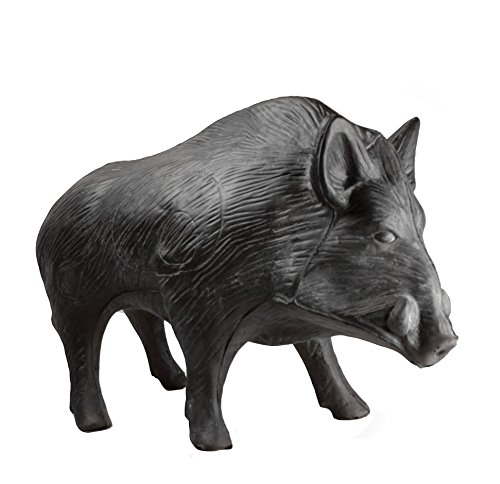 Assolar Outdoor Hunting Large Wild Boar 3D Archery Target by Assolar (Image #2)