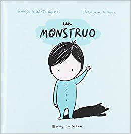 Un monstruo: Amazon.es: Lyona: Libros