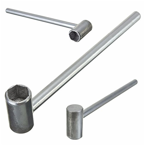 5/16'' 8MM Guitar Truss Rod Box Repair Adjustment Wrench Tool Parts For ()