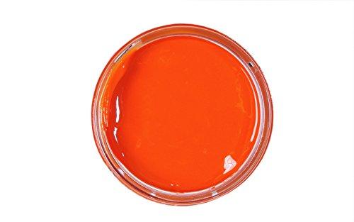 Kaps Colorazioni Naturale E Sintetica Delicate Crema Pelle Cream 128 Arancio Applicatore Per Con 50 – Varie Ml 778rx
