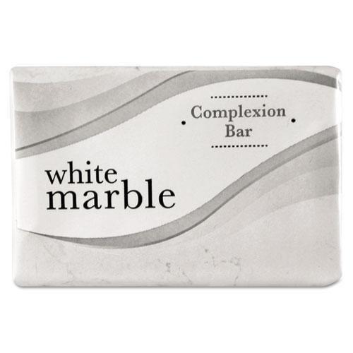 Dial - DIA 06009 - Individually Wrapped Basics Bar Soap, .75oz Bar, 1000/Carton