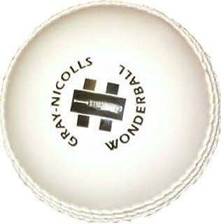 Gray-Nicolls Wonderball Herren Training Cricket Ball