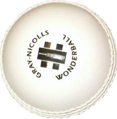 Gray-Nicolls Wonderball Herren Training Cricket Ball