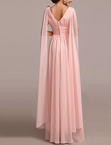 Abschlussball Ballkleid Kleider Brautjungfernkleid Abiballkleid Lactraum LF4004 Abendkleid Hochzeitskleider wIEqX4C5