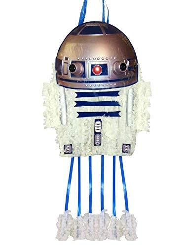 DISBACANAL Piñata R2D2 Star Wars