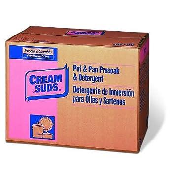 Amazon.com: Procter & Gamble 8736 Baby Powder Scented, Cream ...