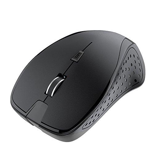 Mxstudio Wireless Optical Mouse Computer