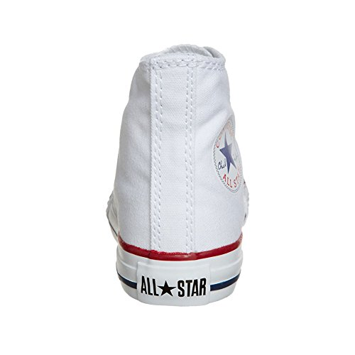 Converse All Star Hi chaussures coutume mixte adulte (produit artisanal) Happy Paisley