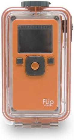 Flip Video Underwater Case for 1st Generation Flip Video Cameras
