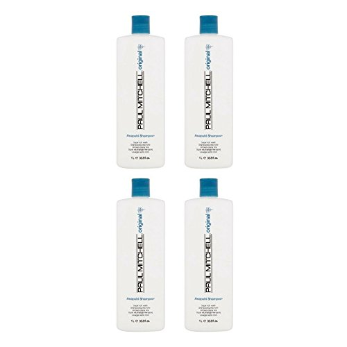 Paul Mitchell Awapuhi Shampoo, 33.8 fl. oz. (4pack) by by Paul Mitchell Awapuhi Shampoo