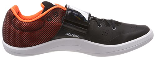 adidas Naranj Discus Chaussures 000 Adizero Noir Negbas Fitness Ftwbla Hammer de Adulte Mixte rqCrwpTnF