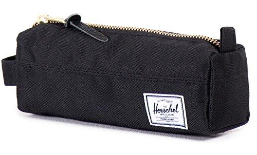 Herschel Luggage Settlement Case, Black, One Size