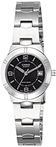 Casio General Ladies Watches Metal Fashion LTP-1241D-1ADF - WW