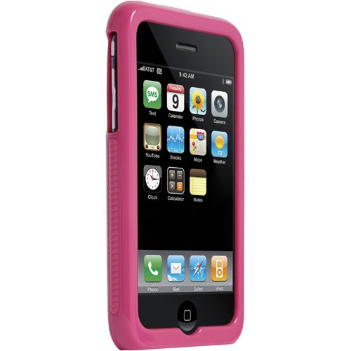 Agent 18 iPhone 3G Eco Shield Protective Case Agent 18 Shield Case