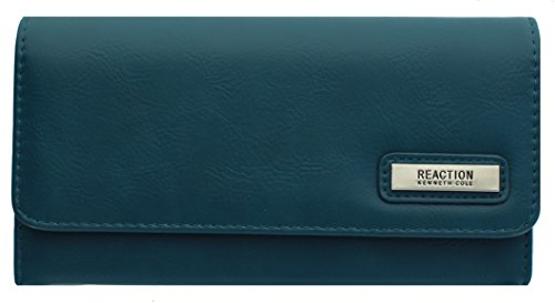 102522-755 Kenneth Cole Reaction Trifold Clutch