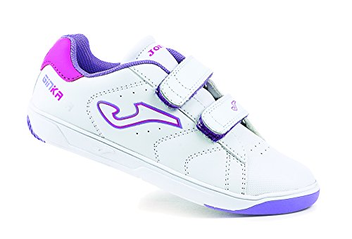 JOMA W GINKANA 619 WHITE-PURPLE 34
